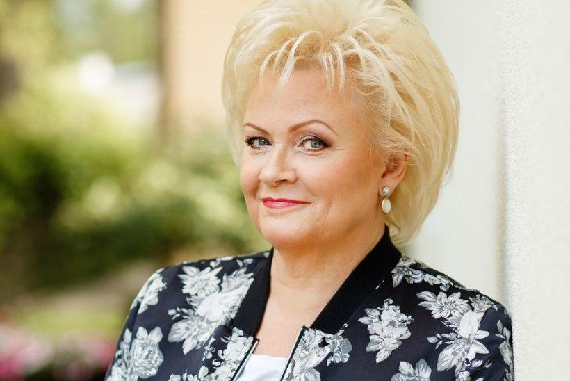 """Anne Veski: ma ei taha osaleda """"Eesti laulul"""""""