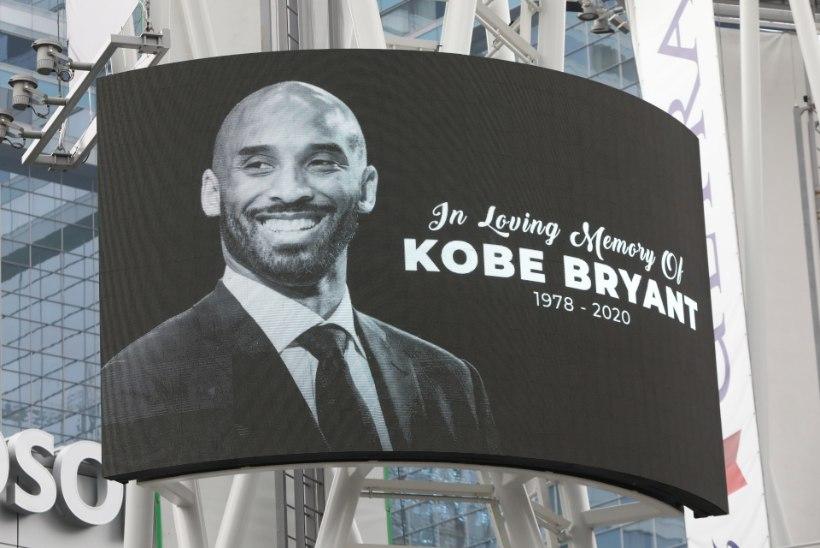 HIRMUÄRATAV ETTEKUULUTUS! Üks fänn ennustas juba kaheksa aastat tagasi, kuidas Kobe Bryant sureb