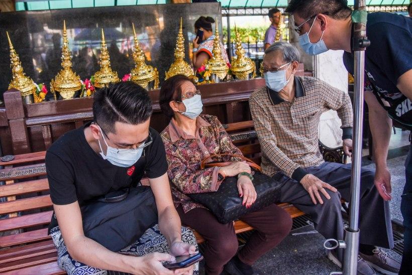 Vandenõuteoreetikud: globalistid lõid koroonaviiruse inimkonna hävitamiseks