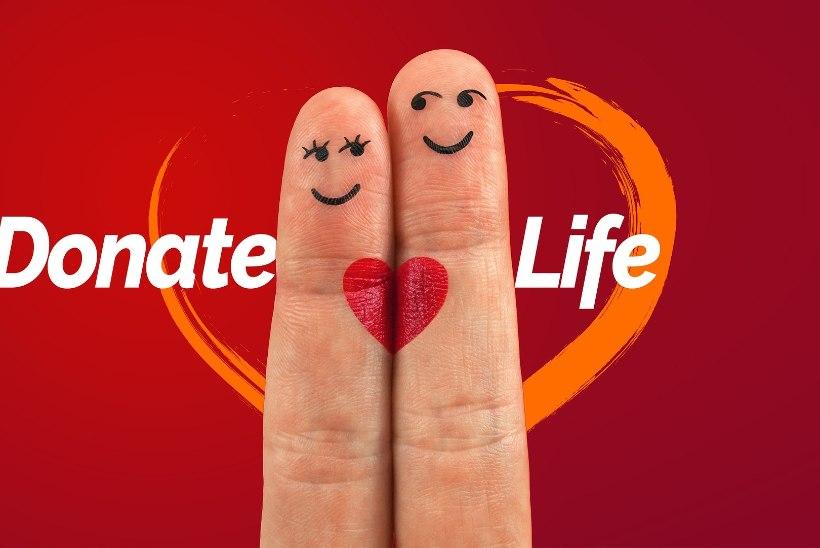 KAS ARSTID LOOBUVAD MINU RAVIMISEST? 8 levinud müüti elundidoonorlusest, mis ei pea paika