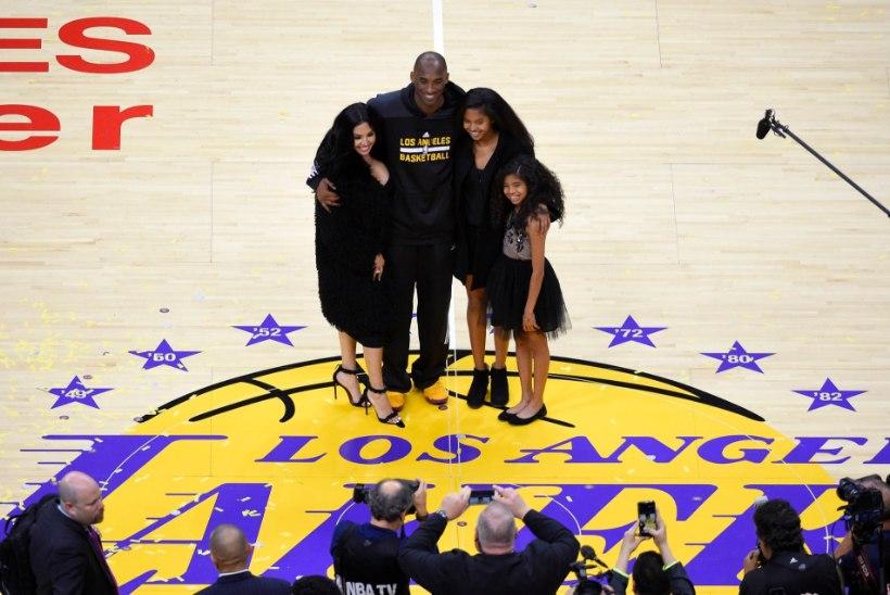 Kobe Bryant oli naisega aastaid tagasi sõlminud kokkuleppe, mis võis hoida ära veelgi traaglisema õnnetuse