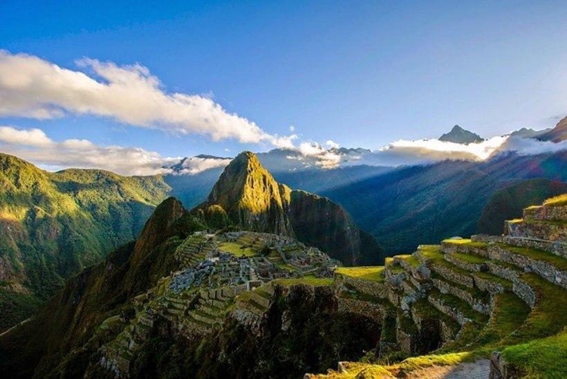 Machu Picchut kahjustanud viis turisti saadeti riigist välja, üks on vahi all