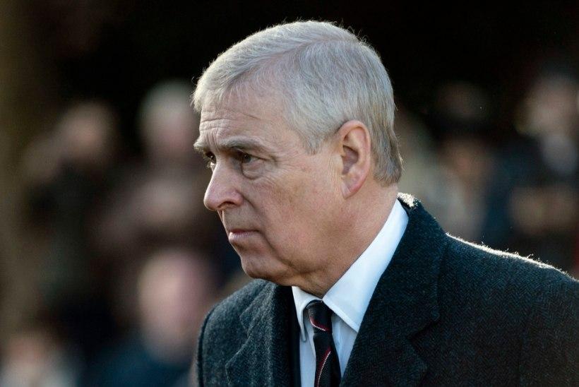 Prints Andrew pole FBIga Epsteini juhtumis vähimatki koostööd teinud