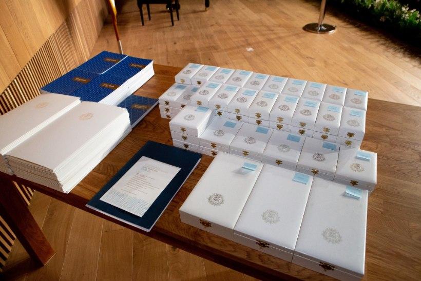 TEENETEMÄRK 2020 | Riik tunnustab 114 inimest, kes on muutnud Eesti elu paremaks