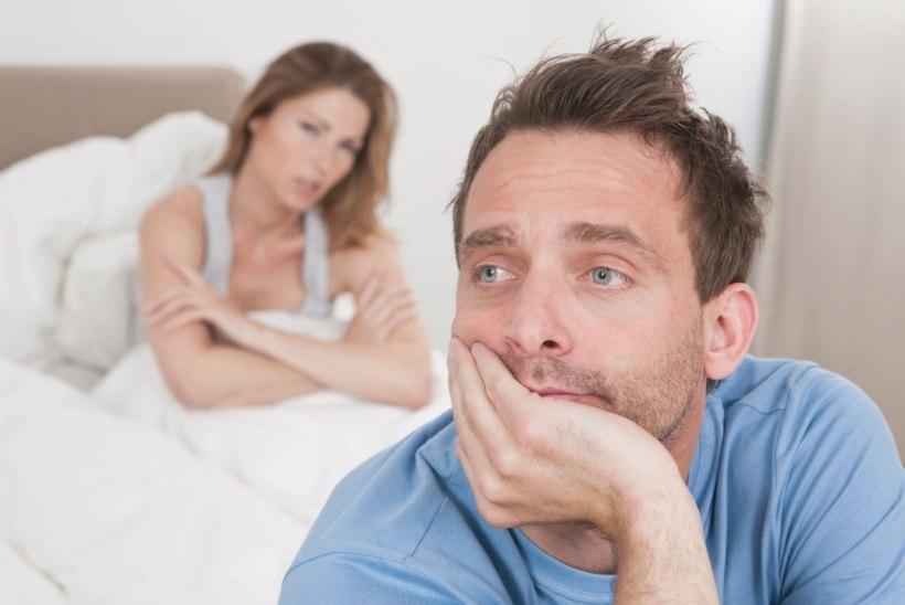 PIINLIK LUGU: kuidas tunda ära suguhaigus?