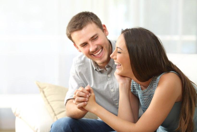 Kuus nippi, mis aitavad sul abielu tugevamaks muuta!