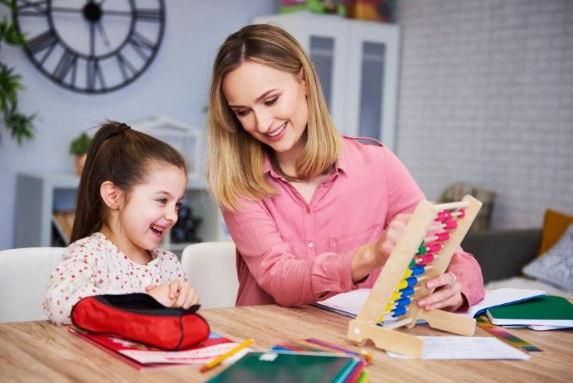 KASULIKUD NIPID: kuidas aidata last õppetööle keskendumisel?