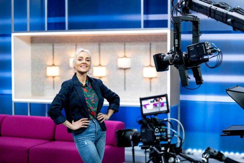 """OHOO! Kas TV3 """"Duubli"""" uus saatejuht? Grete Klein: olen väga elevil!"""