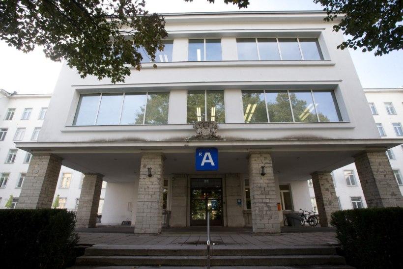 KORRUPTSIOON? Keskkriminaalpolitsei pidas kinni Ida-Tallinna Keskhaigla neli töötajat, seejuures haigla juhataja ja tema poja
