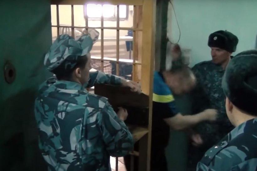 VIDEO | Tavaline sadism Venemaa vanglas