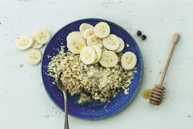 EKSPERIMENT | Juunis koogikesi ei söö ehk Kuidas elada kuu aega ilma jahu ja suhkruta?