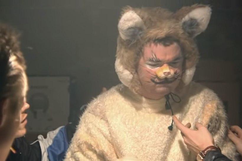 Ott Sepp: olen nagu kass, hoian omaette