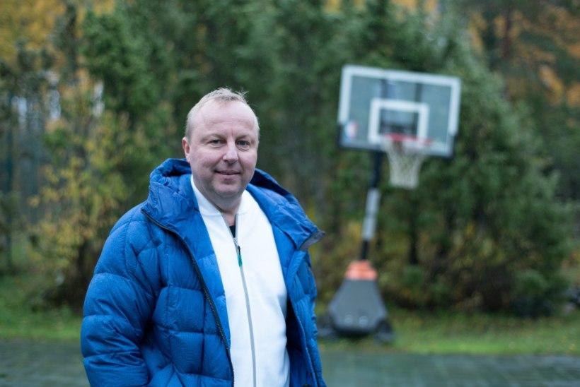Endine profikorvpallur Aivar Kuusmaa tegeleb investeerimisega: Bondoras tuleb raha vaid kontole kanda ja tunda rõõmu tulemustest!