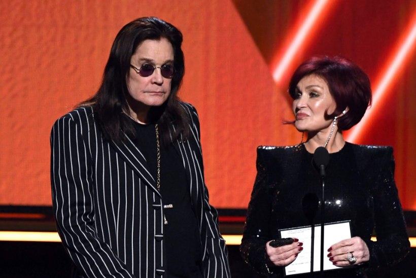 """Haigustest vaevatud Ozzy: """"Kauaks mind enam pole..."""""""