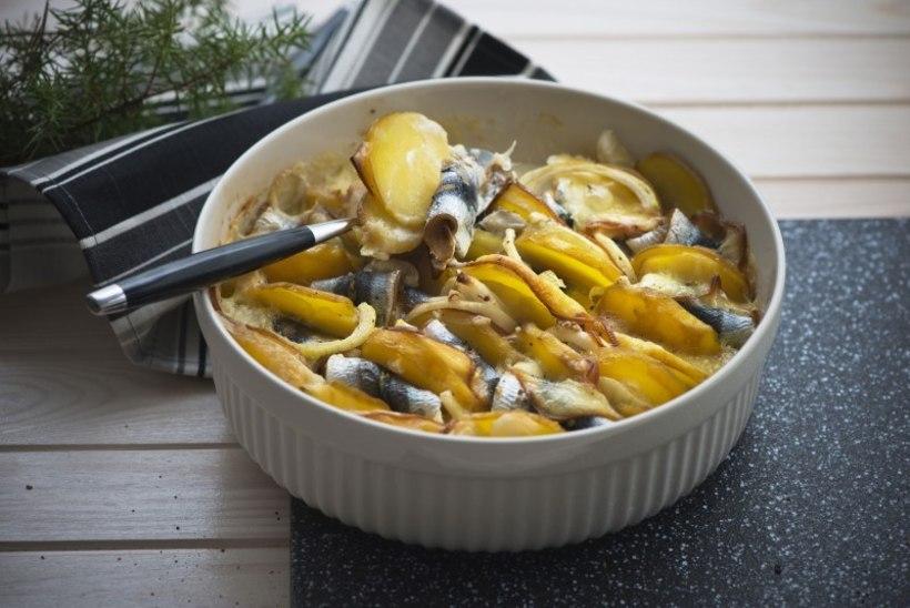 KUIDAS MAITSEB LÄÄNEMAA? Tänavune toidupiirkond viib gurmaanid avastama Haapsalu kandi toite (+ retseptid!)
