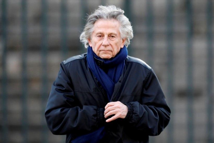 Polanski esitamine Prantsuse Oscari nominendiks põhjustab pahameelt