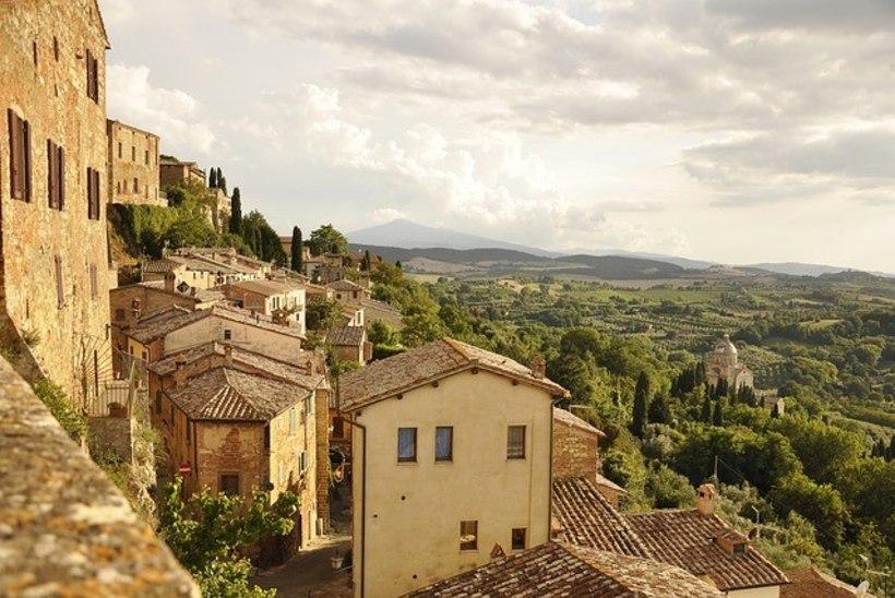 Osta Itaalias maja 1 euro eest!