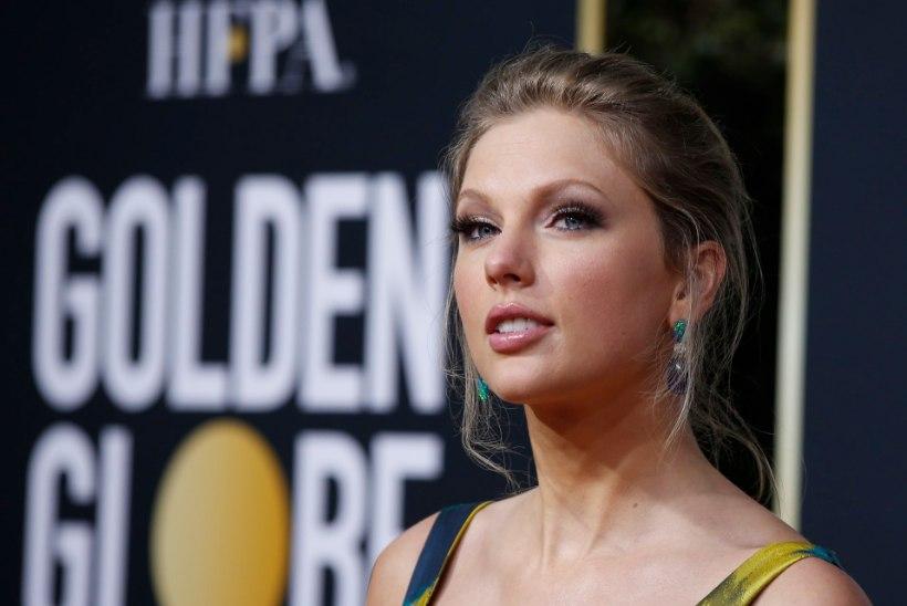 Taylor Swift keeldus Grammydel esinemast, sest talle ei garanteeritud võitu?