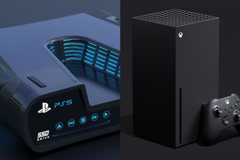 KÜSITLUS: kas PlayStation 5 või hoopiski Xbox Series X?