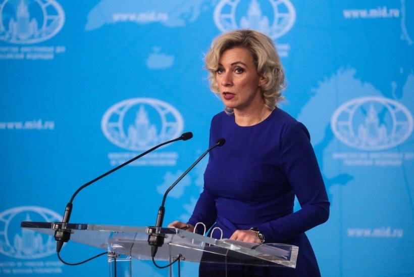 Vene välisministeeriumi esindaja sõnul on Tartu rahuleping kehtetu