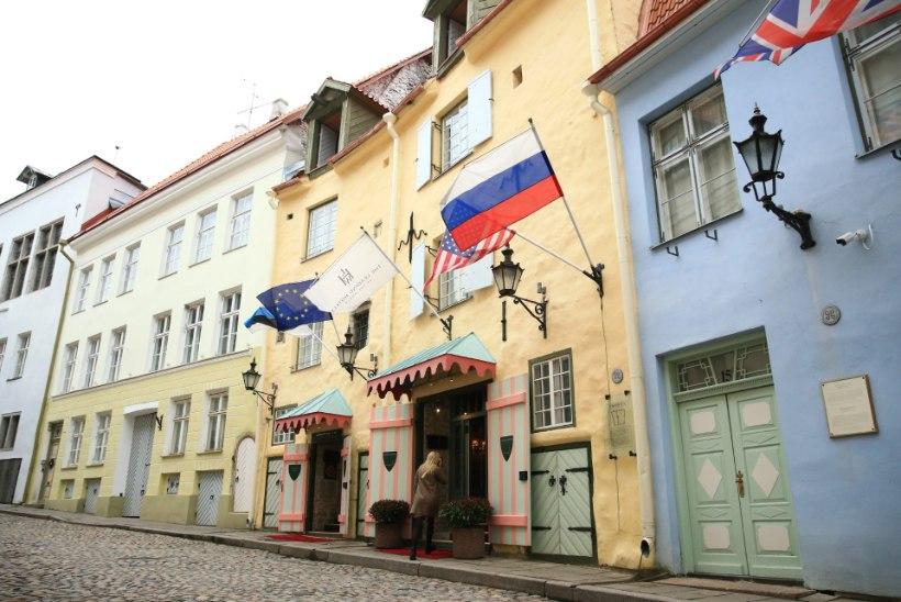 VALEHÄIRE! Tallinna hotellist kiirabiga haiglasse viidud Hiina turistidel polnud  koroonaviirust