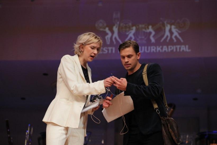 FOTOD | Eesti kultuurkapital jagas aastapreemiaid