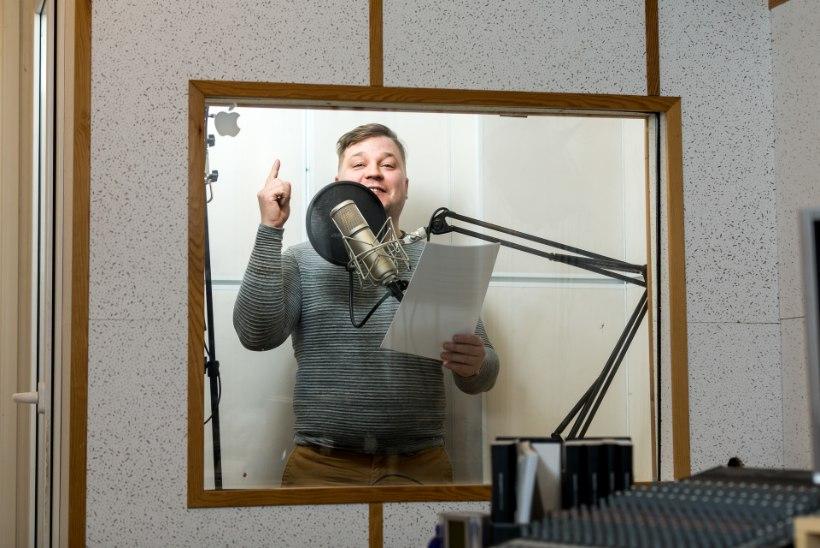"""Erkki Sarapuu: """"Venemaa-saatega kaasnesid ka surmaähvardused."""""""