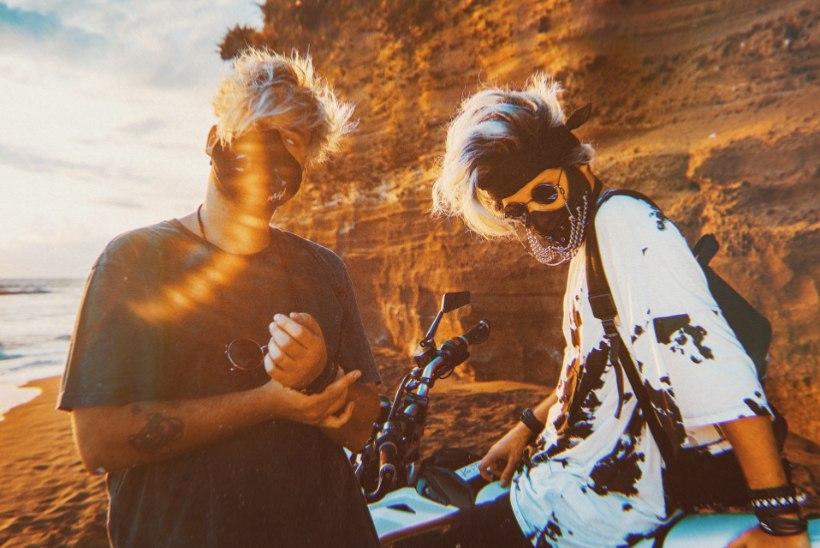 KUULA! Wateva avaldas topeltsingli peagi ilmuvalt debüütalbumilt