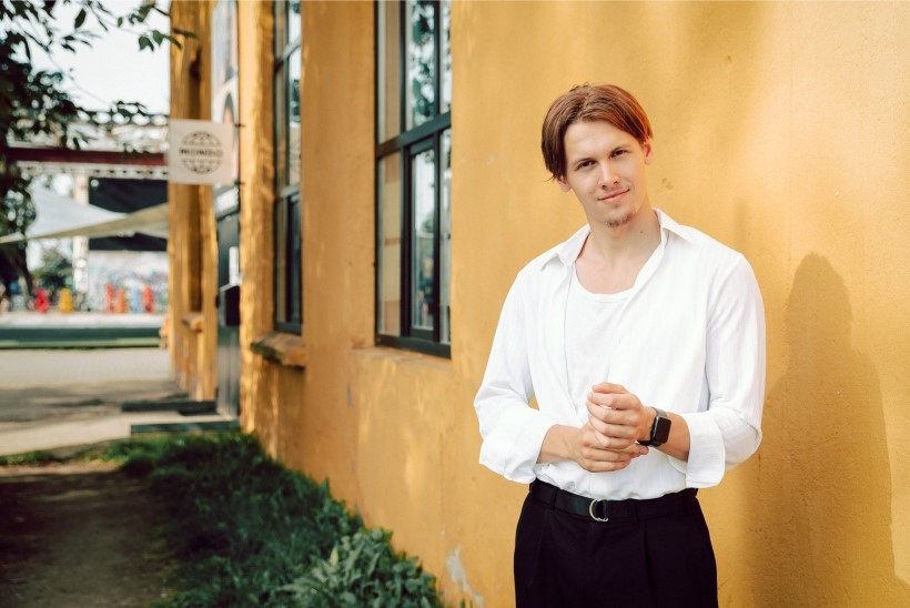Franz Malmsten ööklubidest: sain esimesel korral kultuurišoki ja rohkem ei lähe!