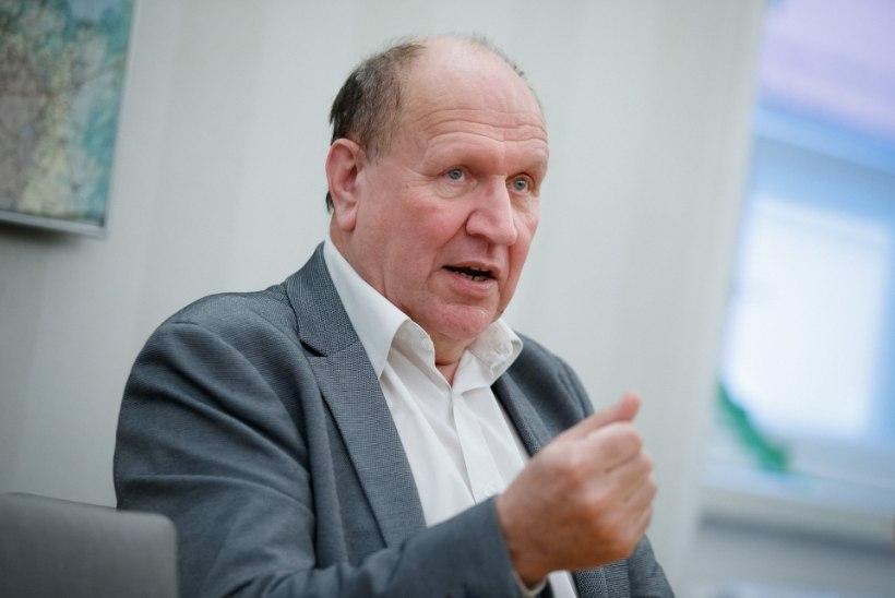 Uurimisasutused ei tundnud huvi Mart Järviku avastatud lutika juhtumis