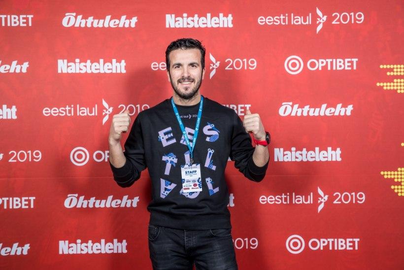 Türgist Eestisse kolinud Mustafa Celik: Eestis elamine on nagu jackpot, ainult eestlased ei tea seda