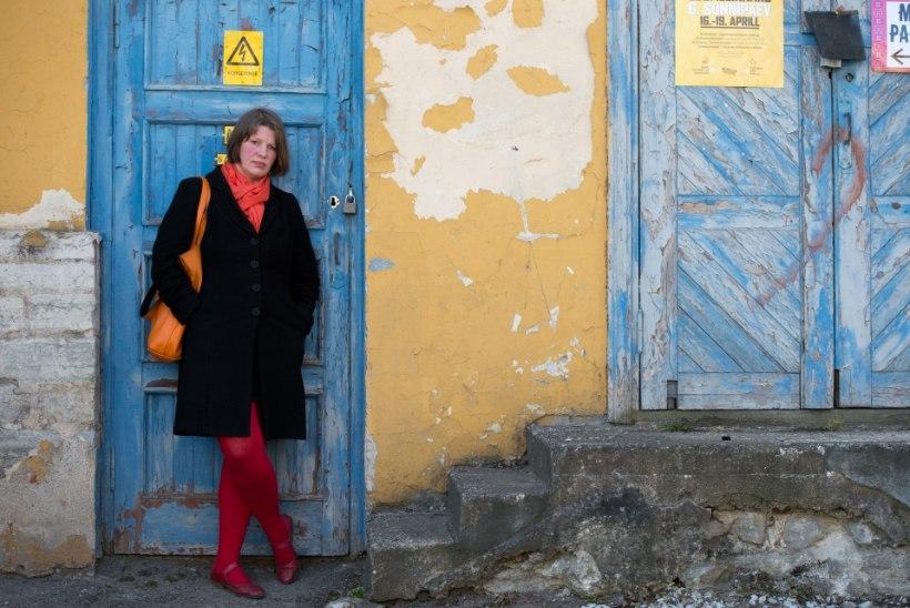 Sotside sisepinged: sisserändaja Raimond Kaljulaidist sai ikkagi linnapeakandidaat