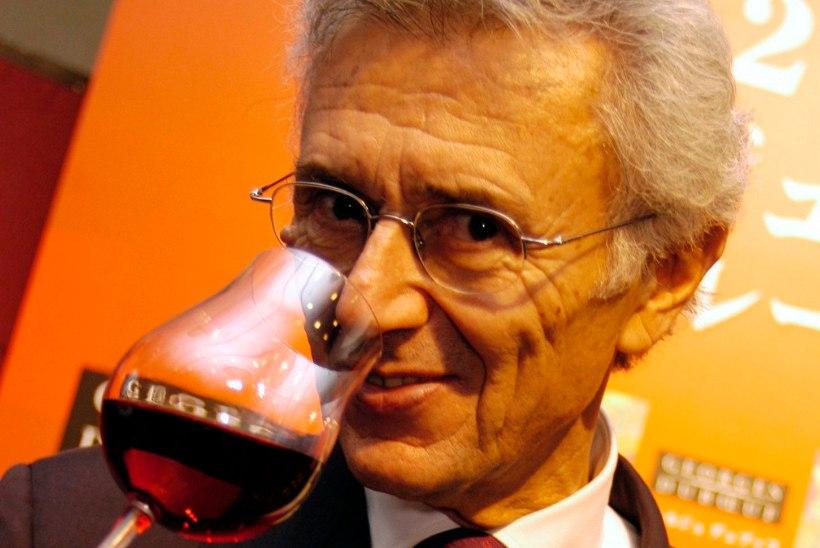 VEINIPAAVST LAHKUS: Beaujolais' maailmakaardile toonud Georges Duboeuf suri 88aastasena