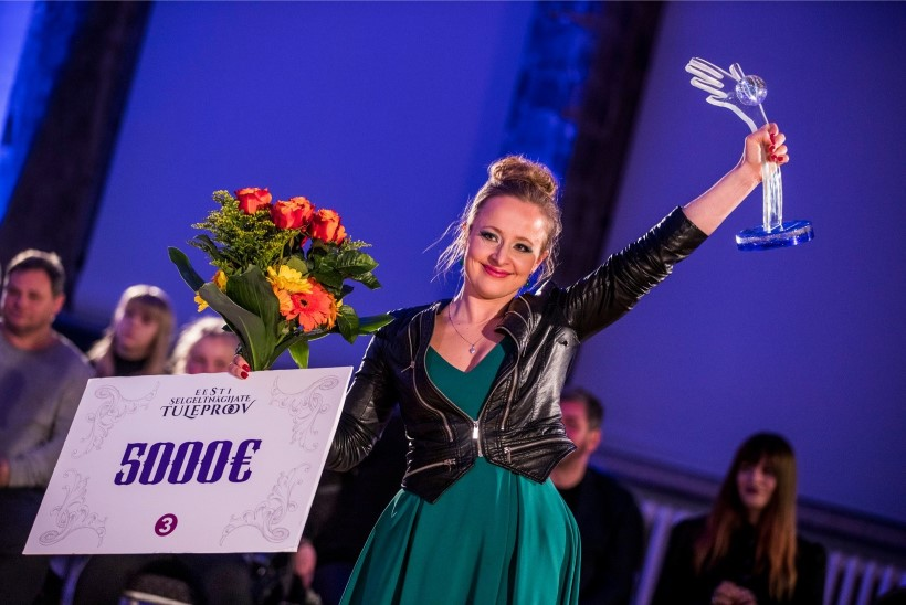 TV3 VIDEO   Nõid Anete ennustas Brigitte Susanne Hundile: sel aastal võib sinu ellu tulla mõni endine kaaslane