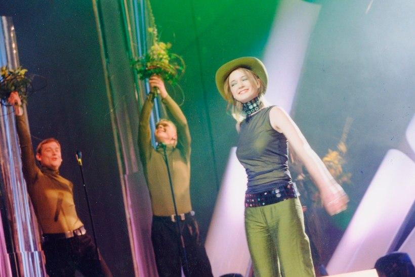 Eda-Ines Etti: olin esimest korda päriselt purjus, kui Eurovisioni Eesti eelvooru võitsin