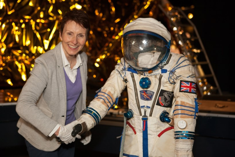 Astronaut: tulnukad on olemas ja võivad isegi Maal ringi liikuda