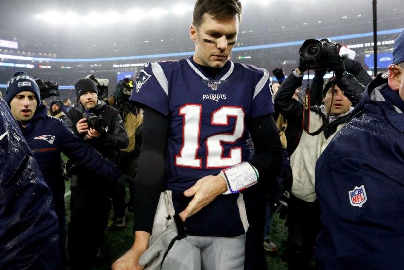 DÜNASTIA LÕPP? Legendaarne Tom Brady põrus täielikult! Kas karjäär on läbi?