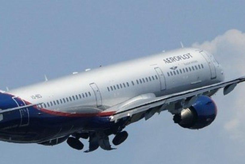 Aeroflot kuulutati maailma kõige punktuaalsemaks lennufirmaks