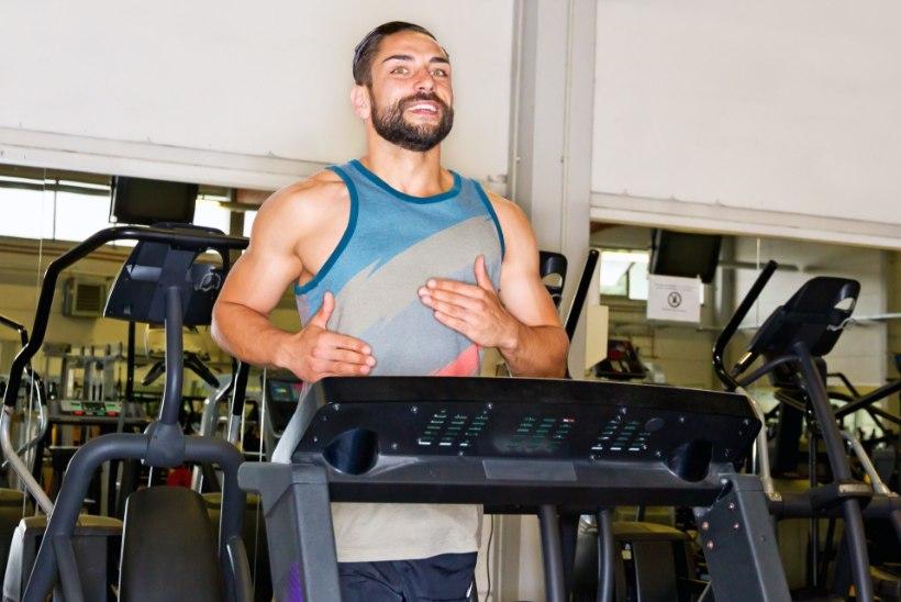 Treeningplaan ülekaalulisele jooksutreeningutega alustajale
