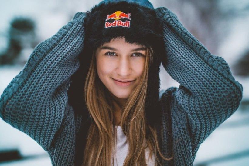 UHKE! Kelly Sildaru valiti Euroopa aasta suusatajaks