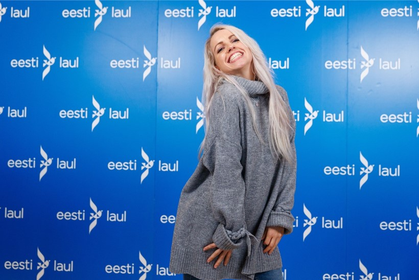 """PALJU ÕNNE! """"Eesti laulu"""" poolfinalist sai Tais kihlasõrmuse sõrme!"""