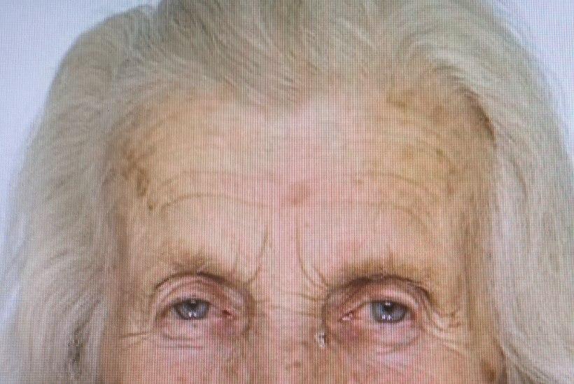 ÄRNI ESIMENE TÖÖVÕIT: noor piirivalvekoer päästis eaka naise elu