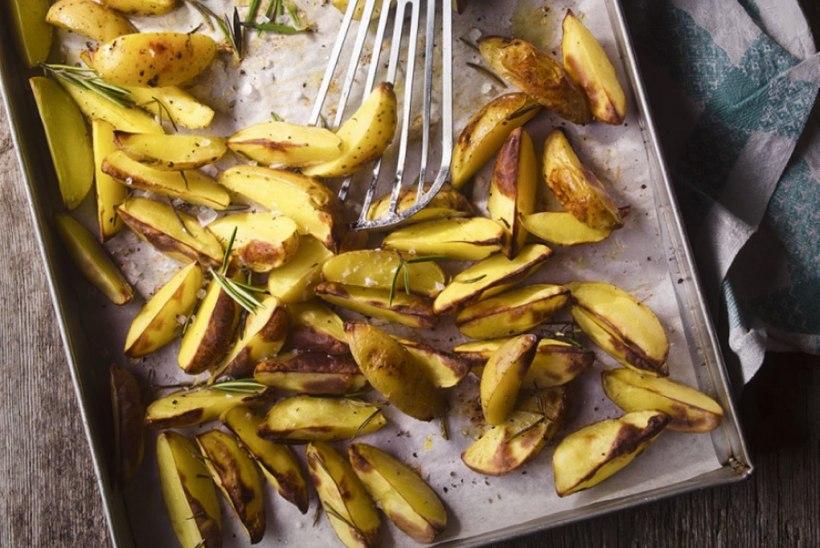 10 KERGEMAT VEGEROOGA: vegaanuari puhul taimseid hõrgutisi talje rõõmuks
