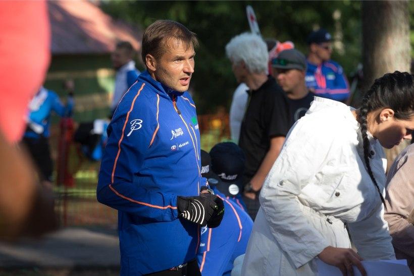 Rahvusvaheline suusaliit: Andrus Veerpalu eitab seotust dopinguskeemiga