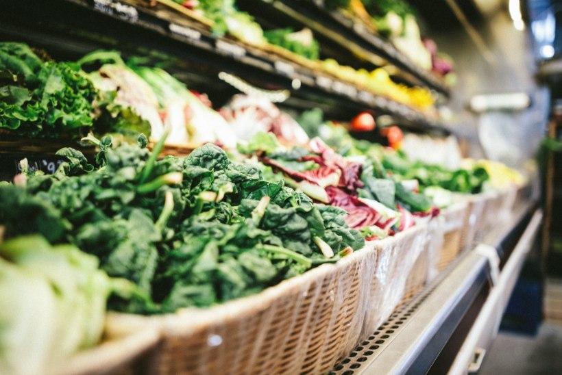 HINNAÜLEVAADE   Millist kaupluseketti eelistada ehk millises e-poes on soodsaim toidukorv?