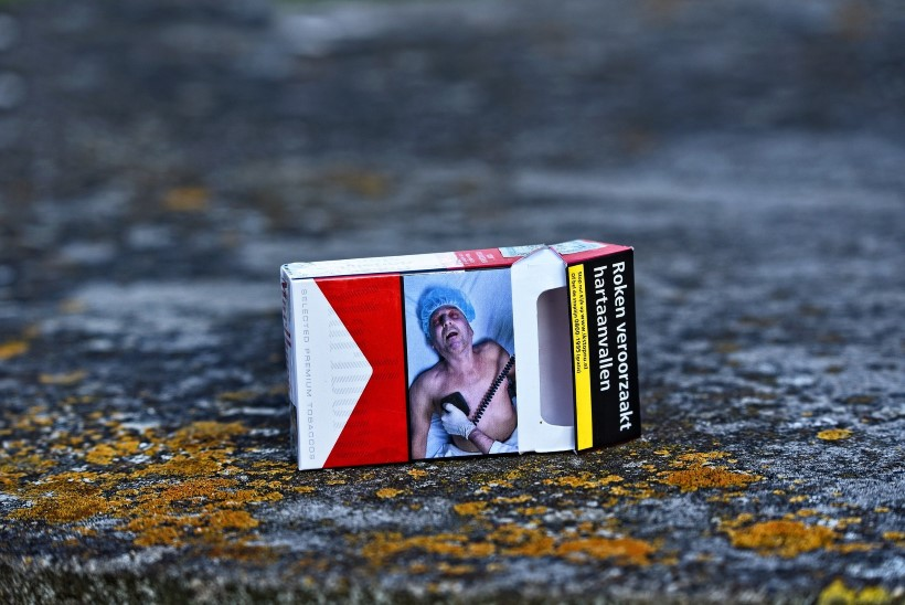IKKA VEEL TOSSUTAD? Võta abiks 7 sammu, et suitsetamisest lõplikult lahti saada