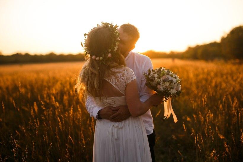 TEST | Vaata järele, millist stiili pulmad sulle enim sobivad!