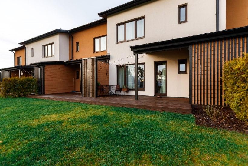 Maakodu hõng uusarenduses: omanäolisus läbimõeldud lahenduste ja kuldsete käte abil