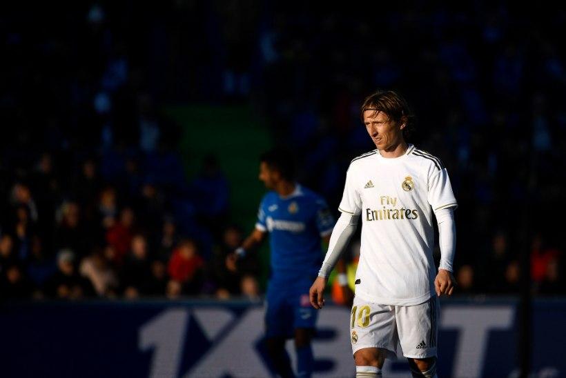 Madridi Real võib ülemöödunud aasta maailma parimast jalgpallurist ilma jääda