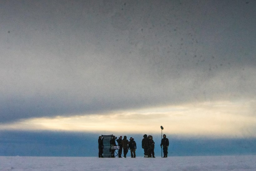 Anna Hints võitis Madridi indie-filmide festivalil parima režissööri auhinna